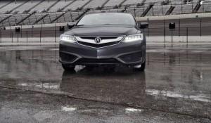 2016 Acura ILX Graphite Luster 15