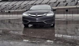 2016 Acura ILX Graphite Luster 16