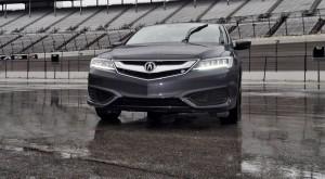 2016 Acura ILX Graphite Luster 17
