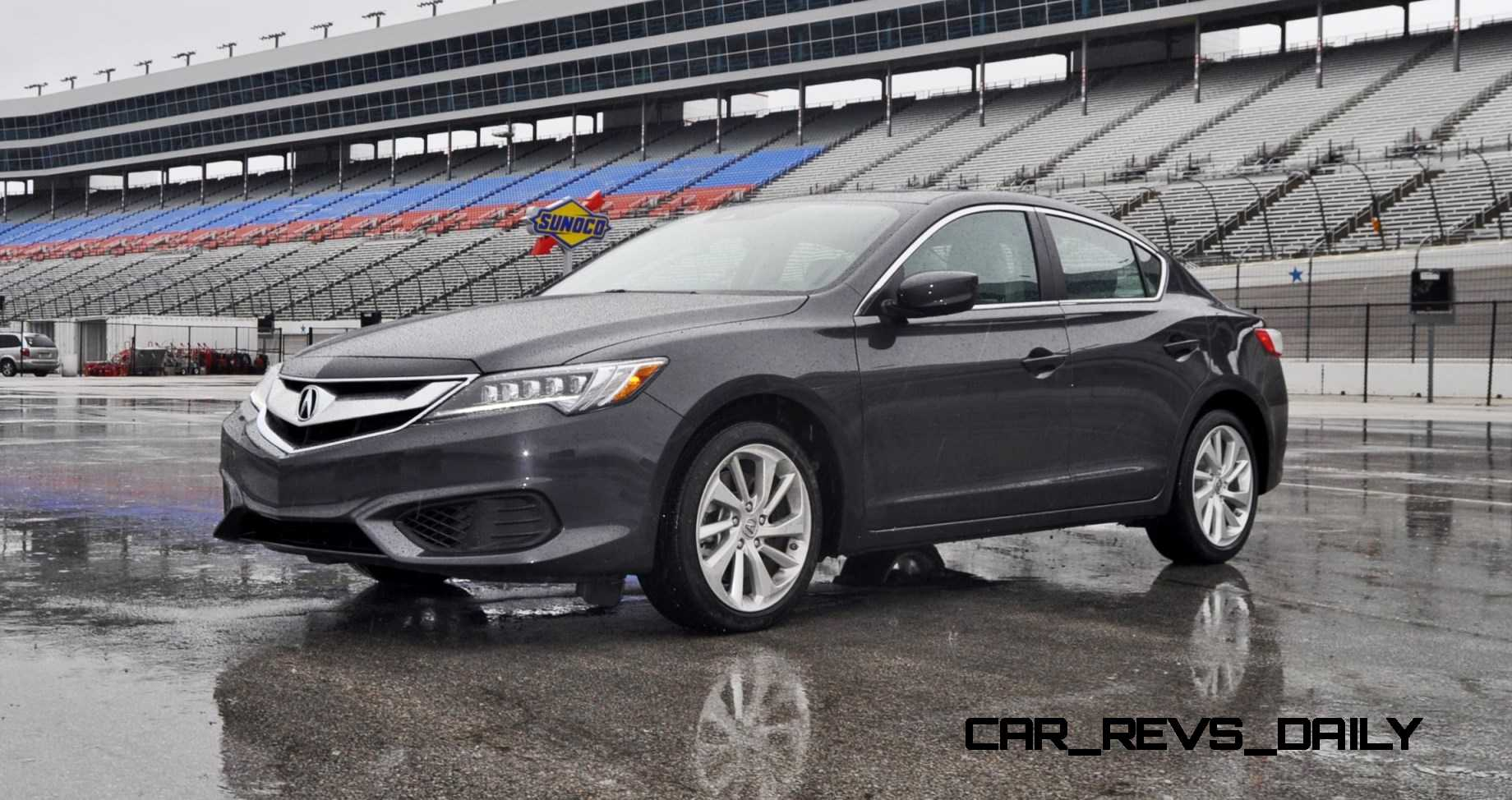 critic com watch hammes steve youtube ilx review by acura spec a testdrivenow auto