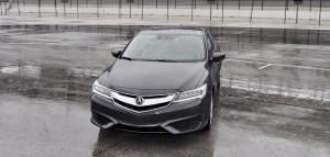 2016 Acura ILX Graphite Luster 30