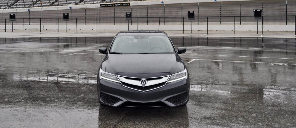2016 Acura ILX Graphite Luster 32
