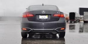 2016 Acura ILX Graphite Luster 48