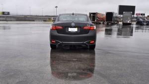 2016 Acura ILX Graphite Luster 49