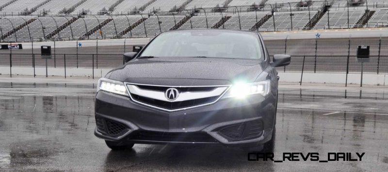 2016 Acura ILX Graphite Luster 51