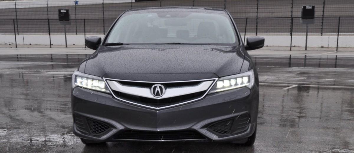 2016 Acura ILX Graphite Luster 52