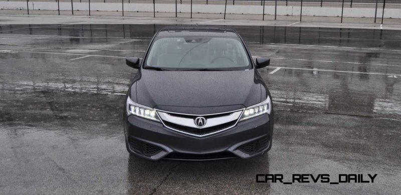 2016 Acura ILX Graphite Luster 54