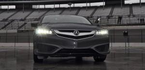 2016 Acura ILX Graphite Luster 55