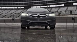 2016 Acura ILX Graphite Luster 57