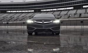 2016 Acura ILX Graphite Luster 58
