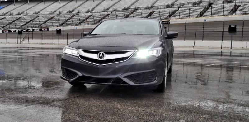 2016 Acura ILX Graphite Luster 59