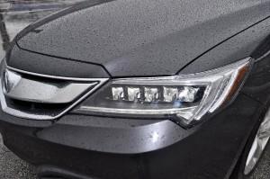 2016 Acura ILX Graphite Luster 62