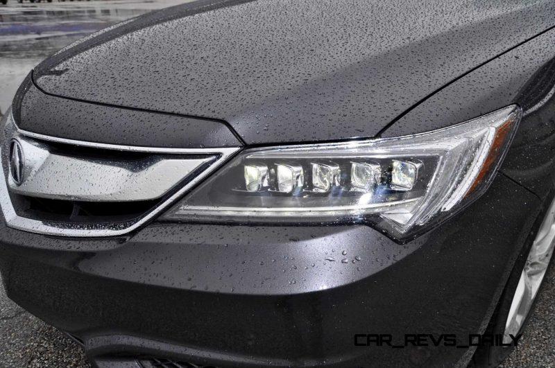 2016 Acura ILX Graphite Luster 63