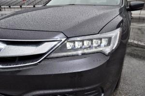 2016 Acura ILX Graphite Luster 64