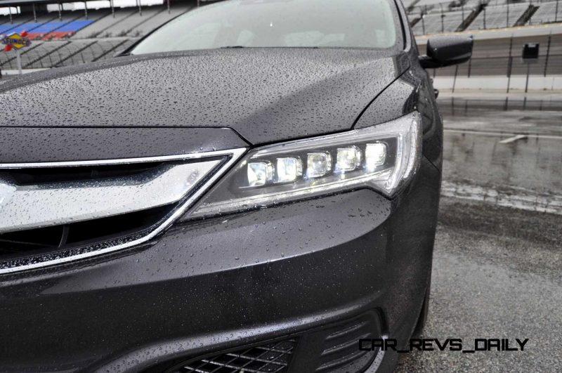 2016 Acura ILX Graphite Luster 65