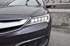 2016 Acura ILX Graphite Luster 66