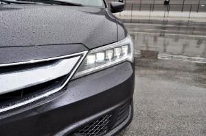 2016 Acura ILX Graphite Luster 67