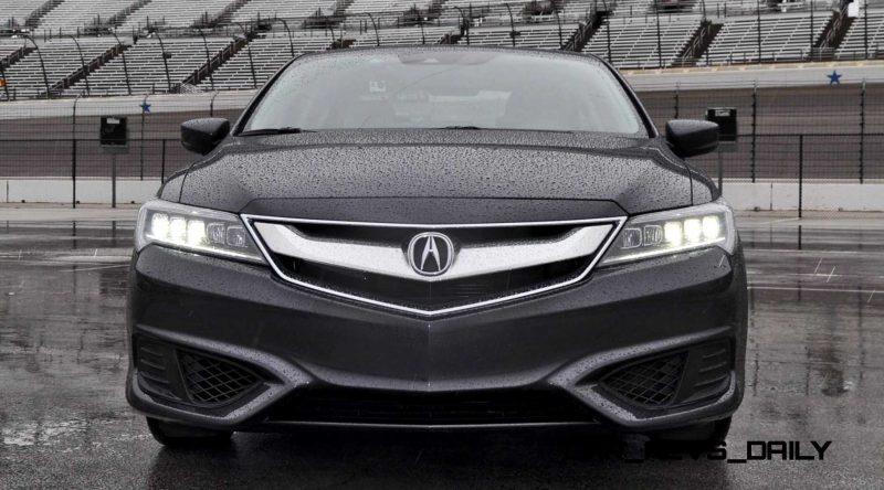 2016 Acura ILX Graphite Luster 70