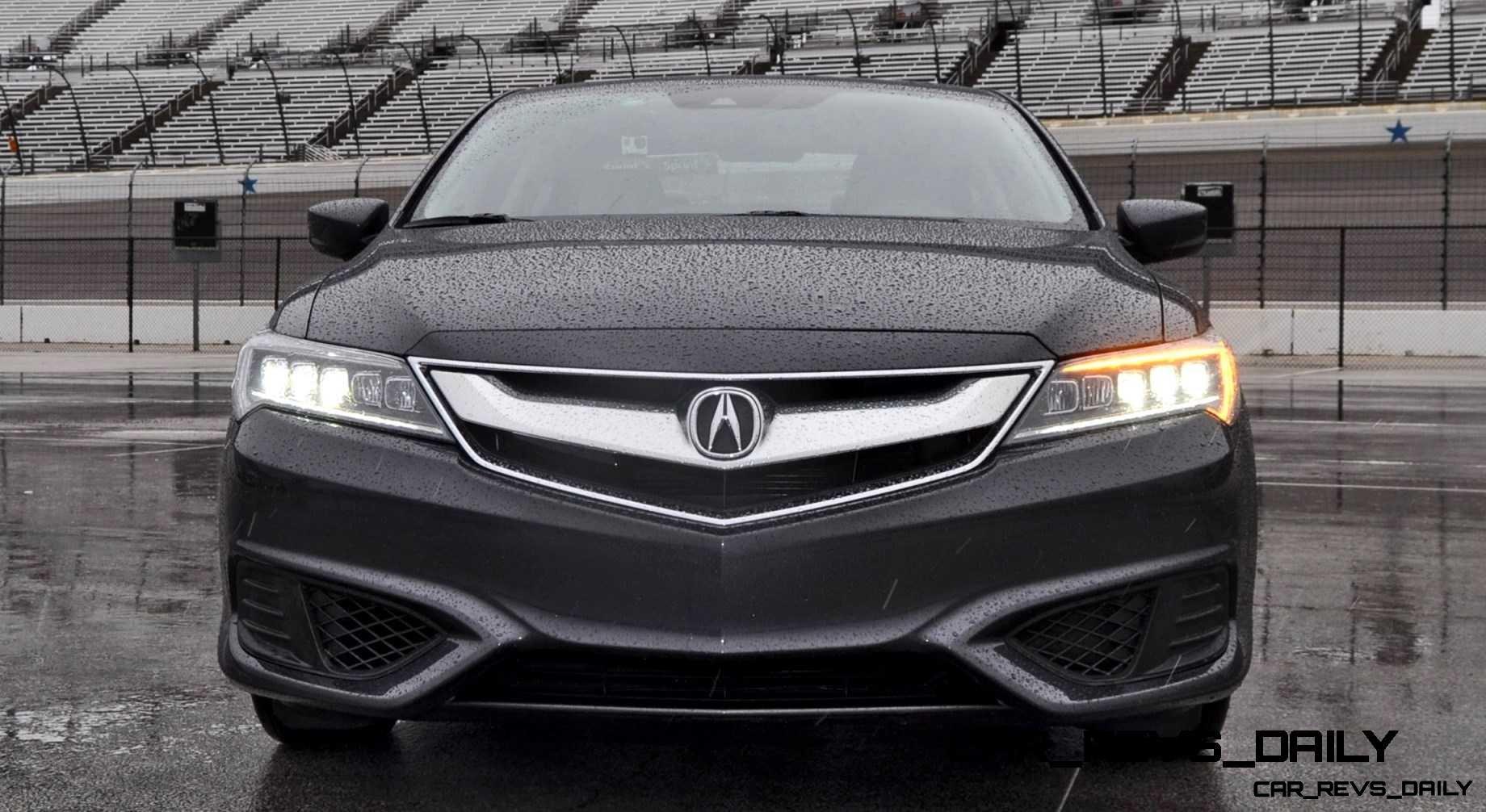 2016 Acura ILX Graphite Luster 71