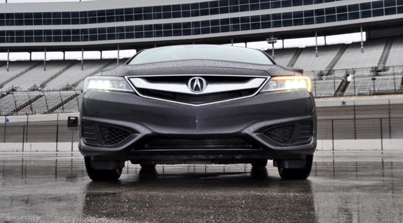 2016 Acura ILX Graphite Luster 72