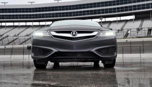 2016 Acura ILX Graphite Luster 73