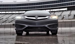 2016 Acura ILX Graphite Luster 74