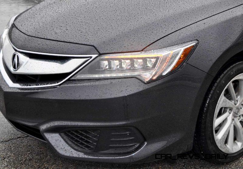 2016 Acura ILX Graphite Luster 79