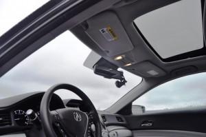 2016 Acura ILX Graphite Luster 9