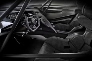 2016 Aston Martin VULCAN 19