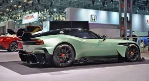 2016 Aston Martin VULCAN 3