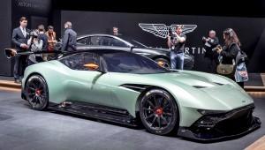 2016 Aston Martin VULCAN 35