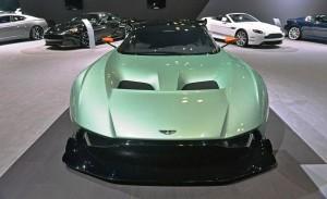 2016 Aston Martin VULCAN 6