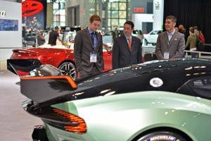 2016 Aston Martin VULCAN 8