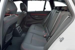 2016 BMW 3 Series 10