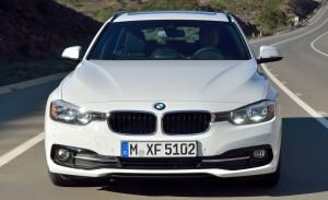 2016 BMW 3 Series 2