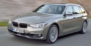 2016 BMW 3 Series 23