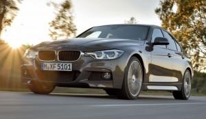 2016 BMW 3 Series 31