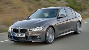 2016 BMW 3 Series 37
