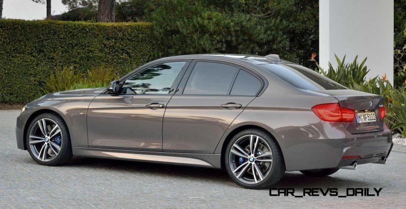 2016 BMW 3 Series 42