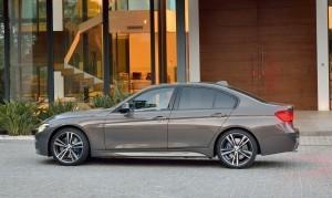2016 BMW 3 Series 43