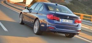2016 BMW 3 Series 51