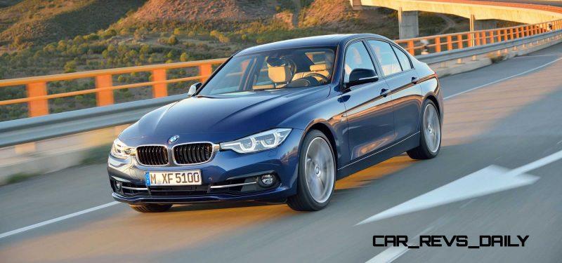 2016 BMW 3 Series 52