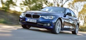 2016 BMW 3 Series 57