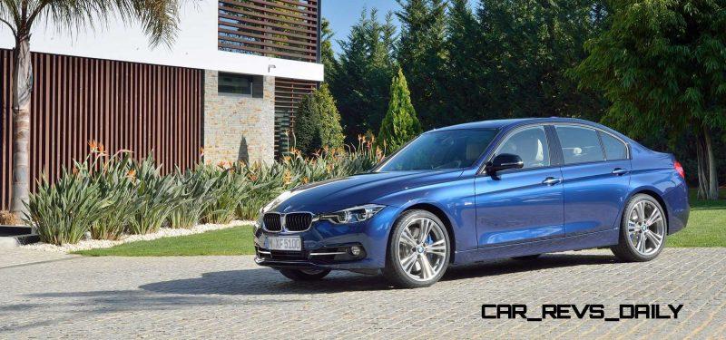 2016 BMW 3 Series 59