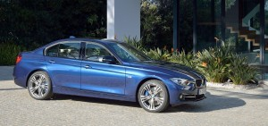 2016 BMW 3 Series 60