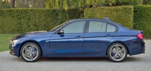 2016 BMW 3 Series 62