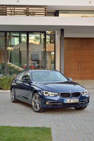 2016 BMW 3 Series 63