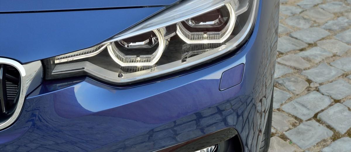 2016 BMW 3 Series 66