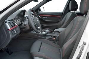 2016 BMW 3 Series 9