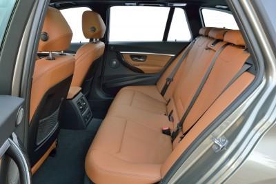 2016 BMW 3 Series Interiors 4
